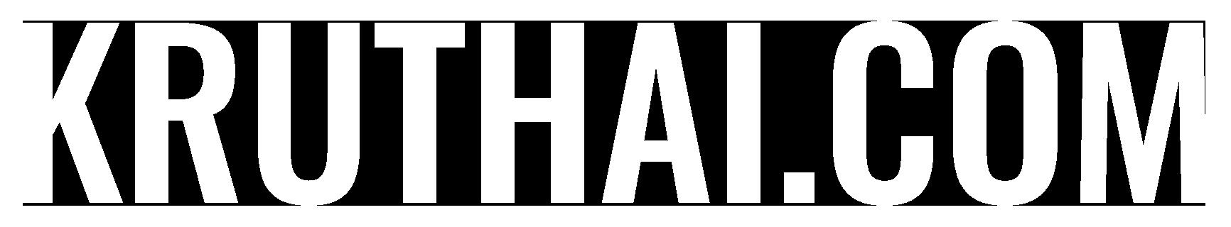 Kruthai Social Network Logo