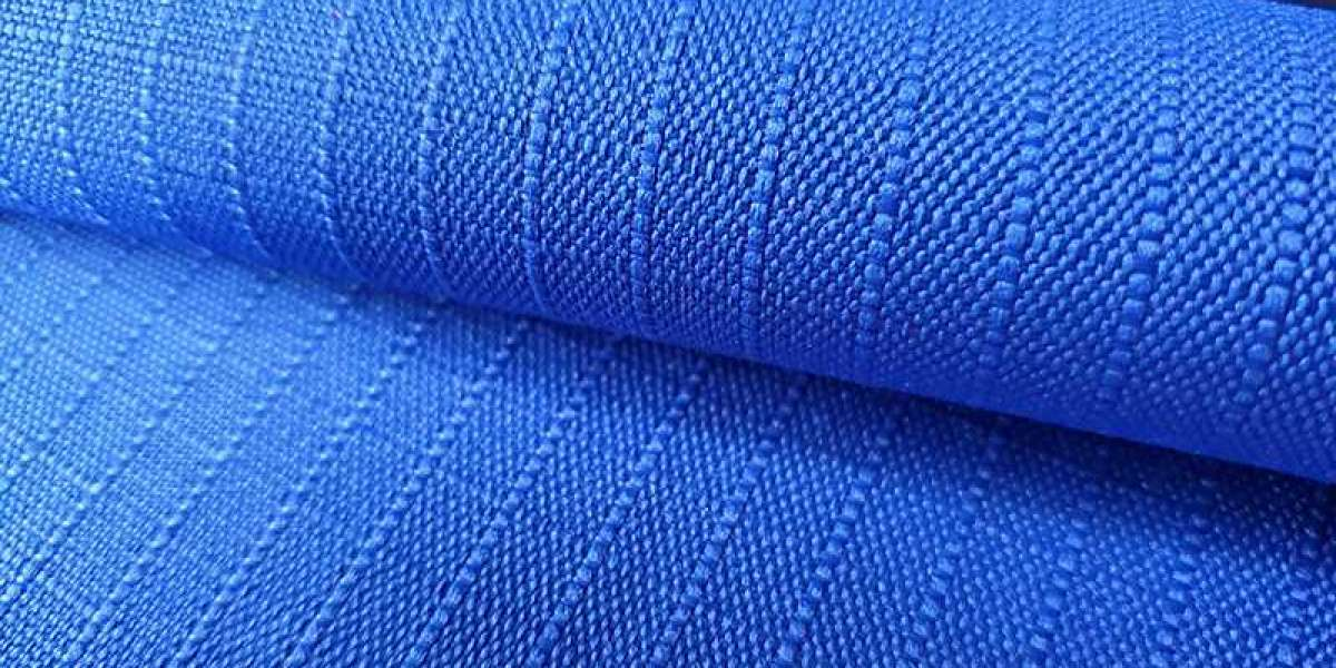 Fire resistant fabric market is China PU fabric manufacturers