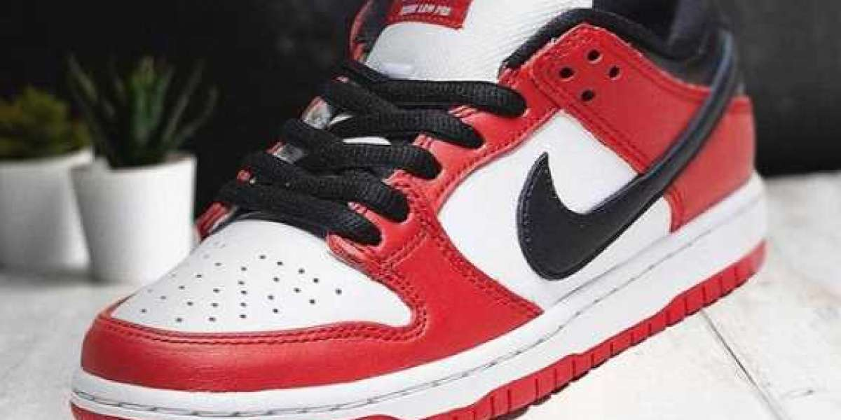 Will You Cop Nike SB Dunk Low Chicago for Morning Running?