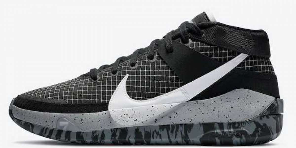 The Nike KD 13 Oreo is the best choice for this summer