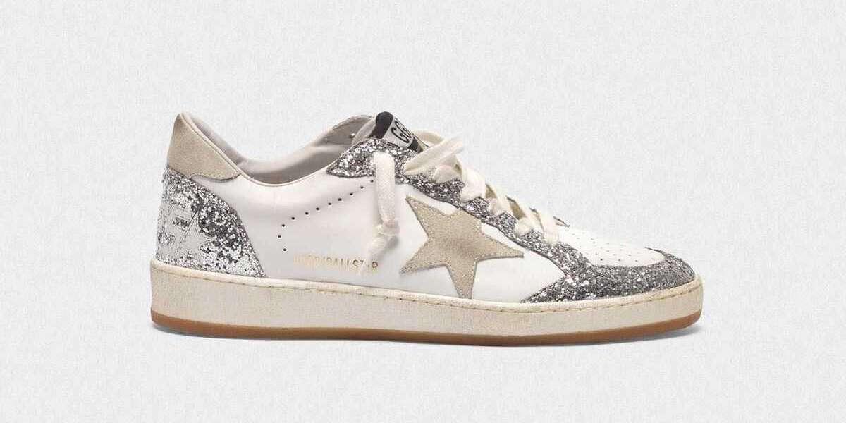 Golden Goose Sneakers includes
