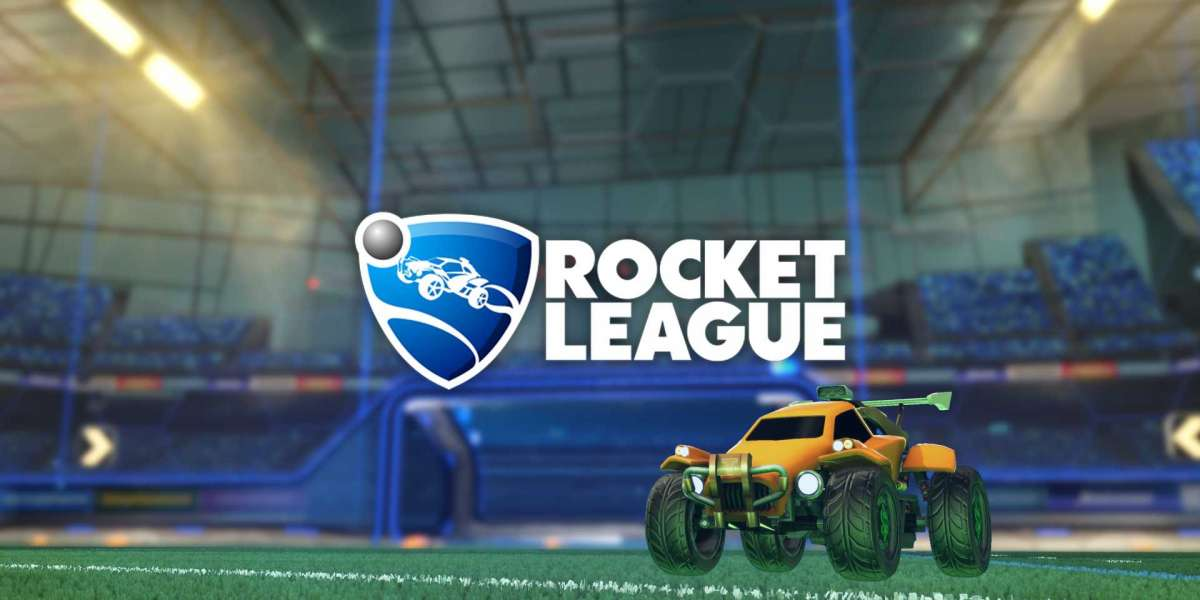 Rocket League become certainly considered one in every of Steam