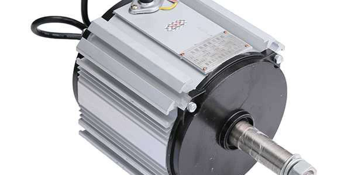 Addition of fast charge China fan motor Suppliers