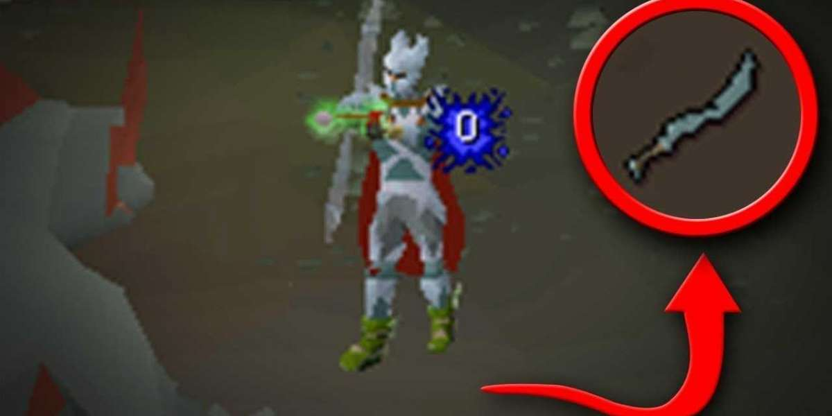 Why is is that OSRS have gamers?