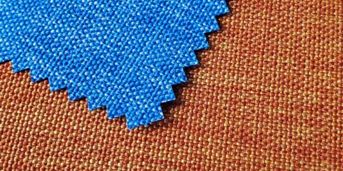 This market research study analyzes pvc ripstop fabrics for sale
