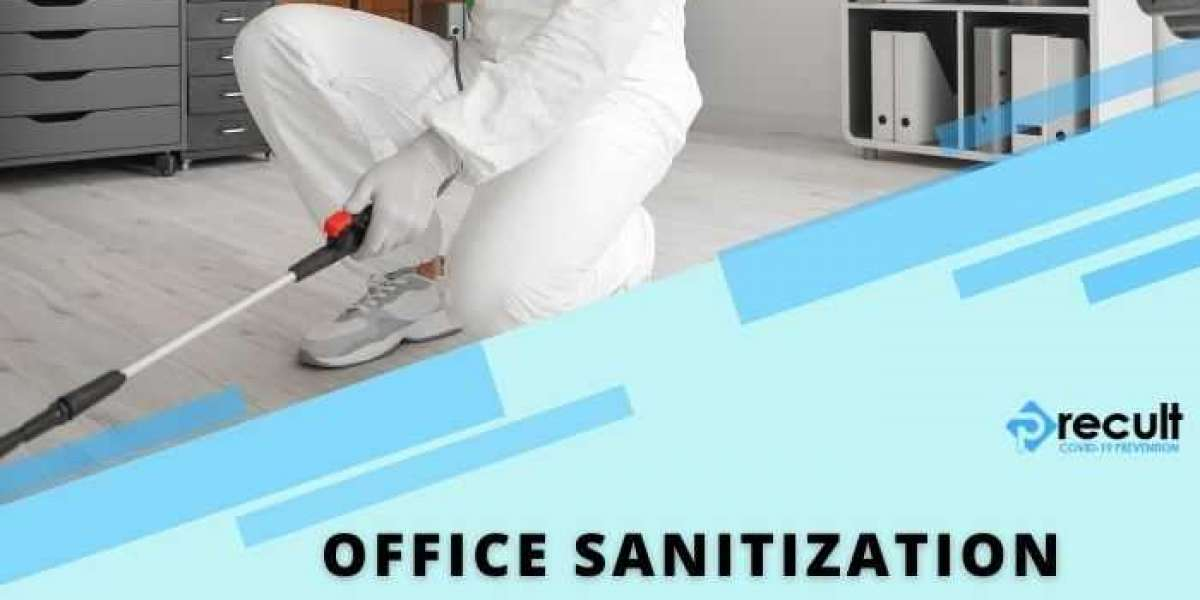 Office Sanitization & Disinfection Service in Delhi at Affordable Price