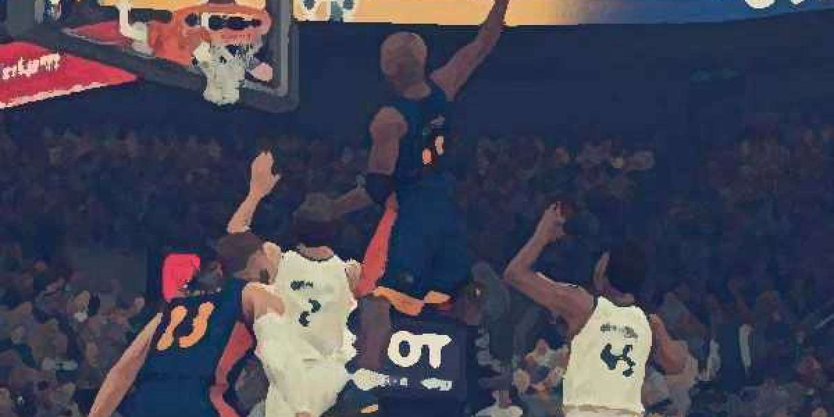 NBA 2K21 Demo published