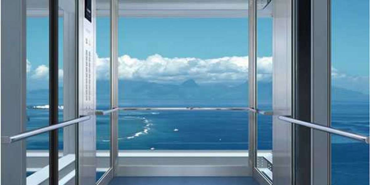 The Global Elevator Market report gives MRL Lifts online