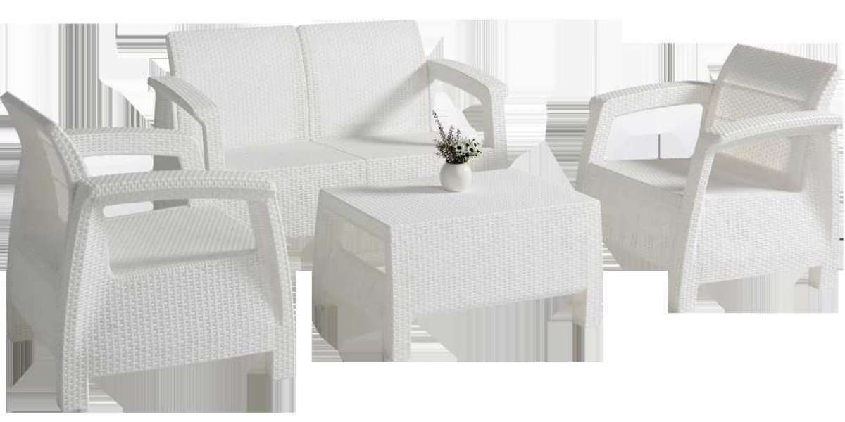 How to Choose a Comfortable Outdoor Rattan Set