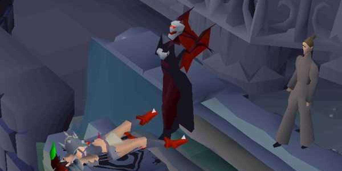 As with all content we add to RuneScape