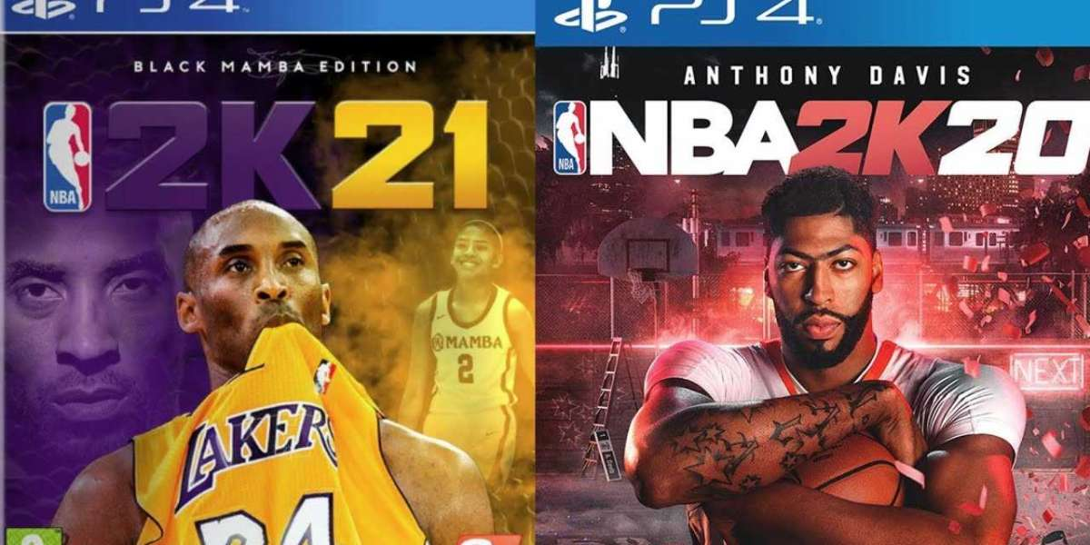 What console is NBA 2K21 available on?