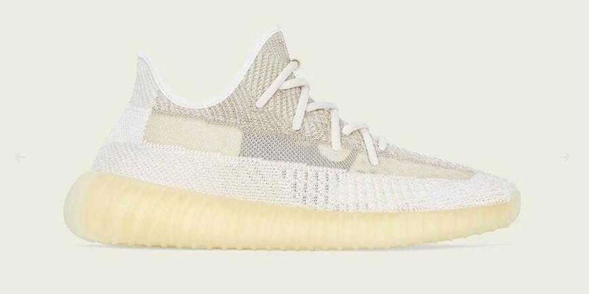 Everyone Expect the YEEZY BOOST 350 V2 Natural to Arrive