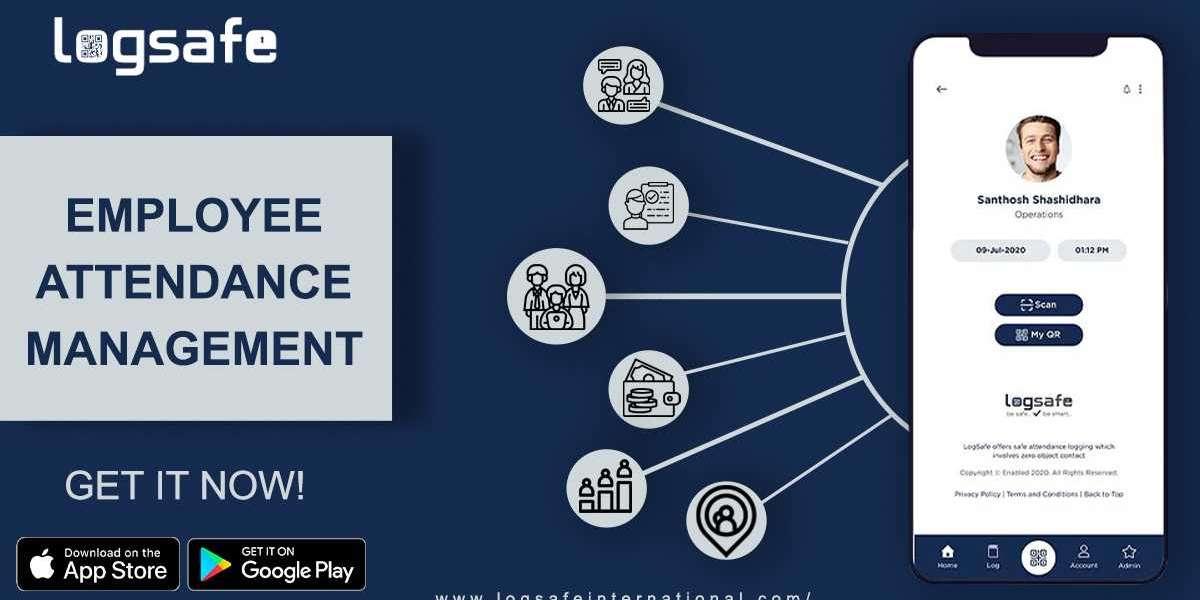 Real Time Attendance Management System – Logsafeinternational.com