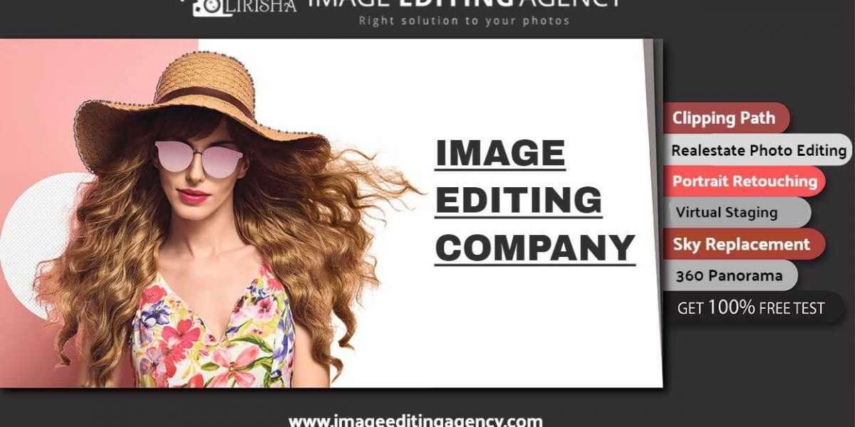 Lirisha Image editing agency - Photo, Image Retouching, and Editing Company USA