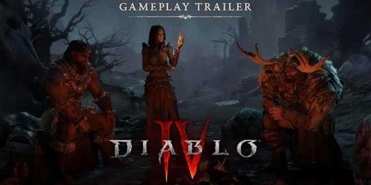 Diablo II was simple in its own monster mob mechanics
