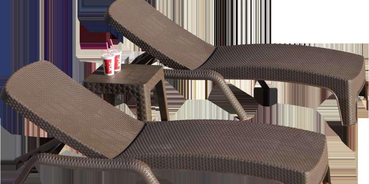 Insharefurniture Outdoor Lounge Set Is A Popular Choice