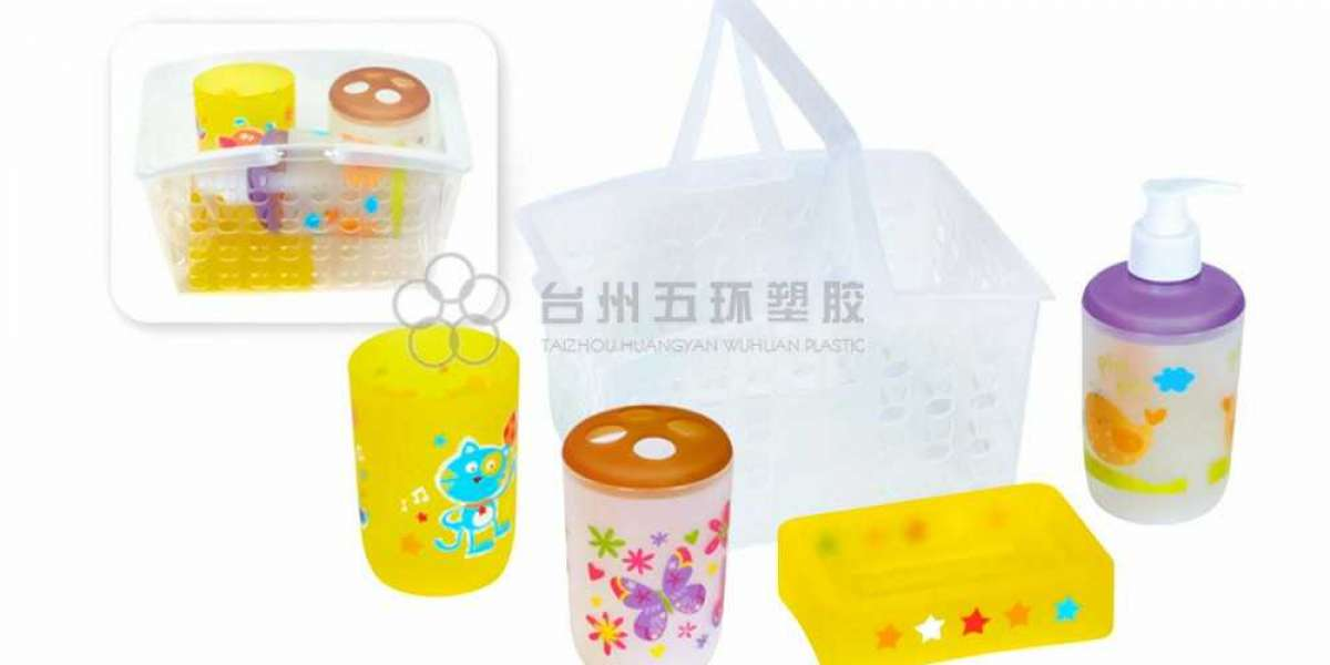 The fountain of youth may plastic container set