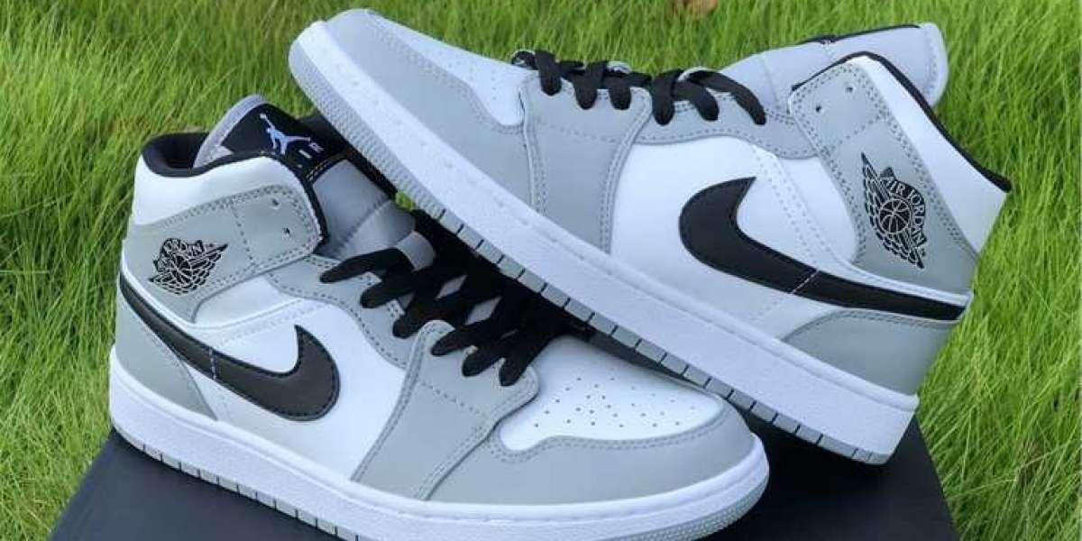Nike Dunk High Clear Black as XMAS gift