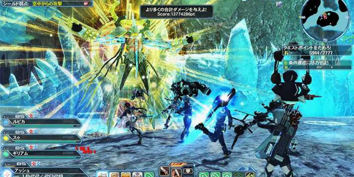 Phantasy Star Online 2: What to Expect in Episode 4