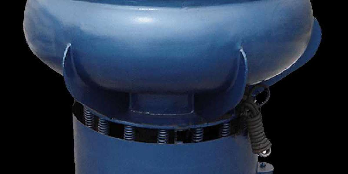 The report provides a basic analysis of Vibratory Deburring Machine Suppliers