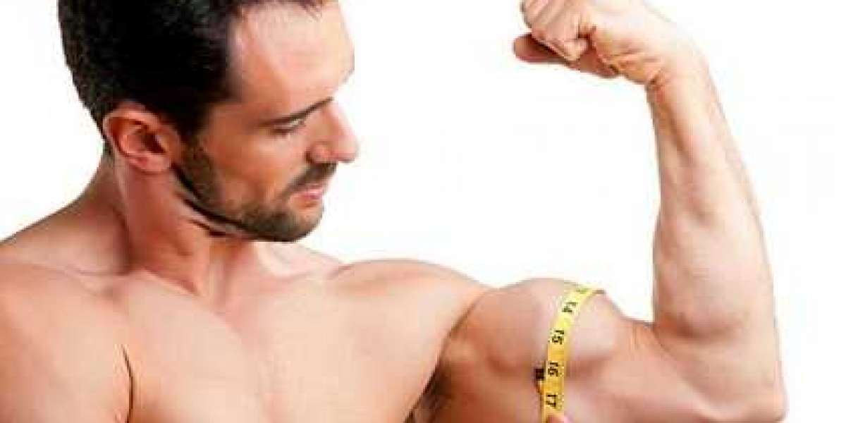 Learn Precisely how to Build Muscle At this moment!