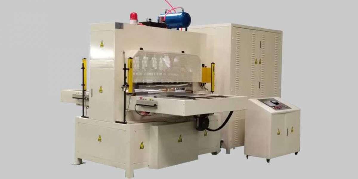 A edge sander could be pvc welding machine Factory