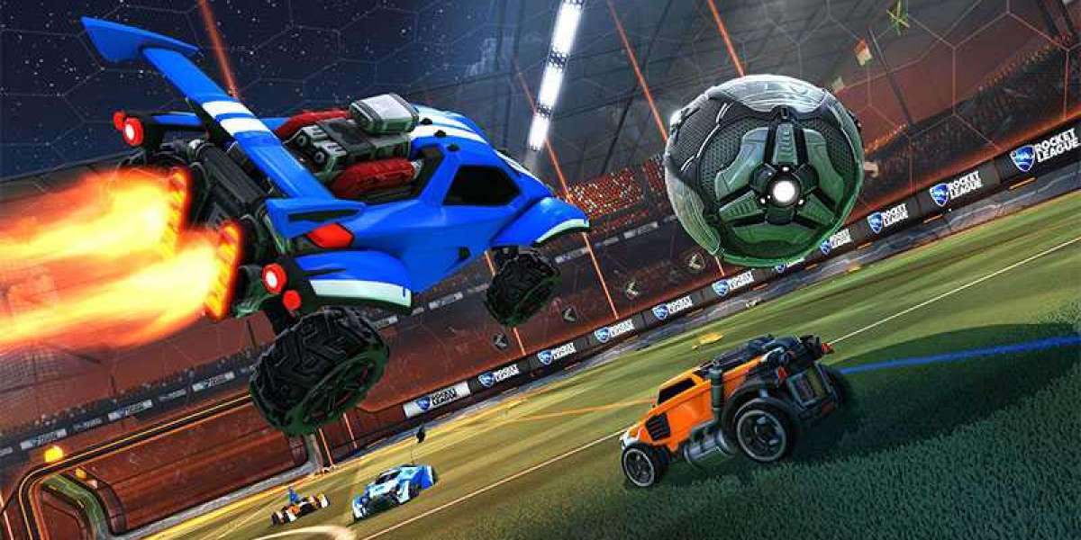 Different Rocket League capabilities are impacted with the aid of this degradation