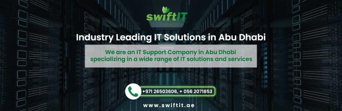Swiftit UAE Cover Image