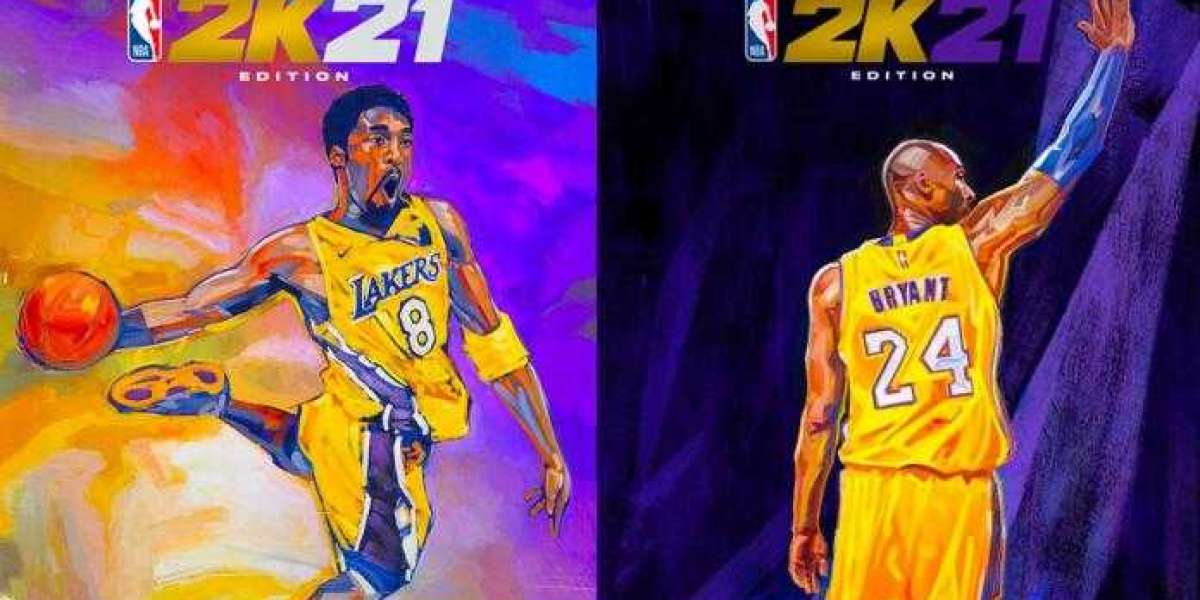 This new instalment includes most of the features of NBA 2K20