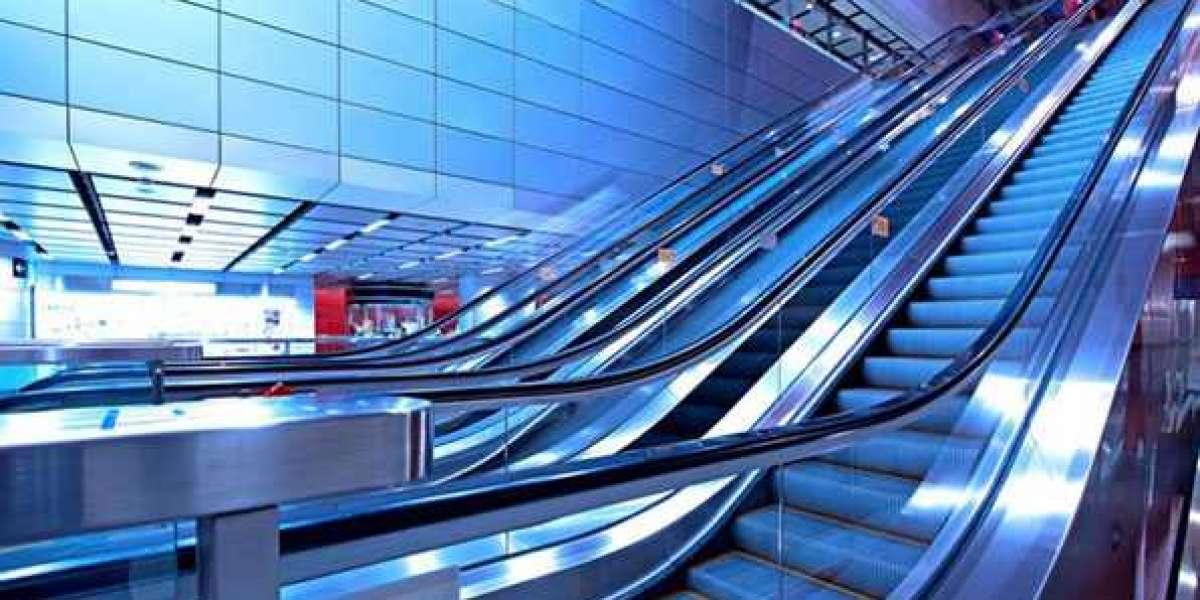 Due to the high demand in Custom Escalators Suppliers