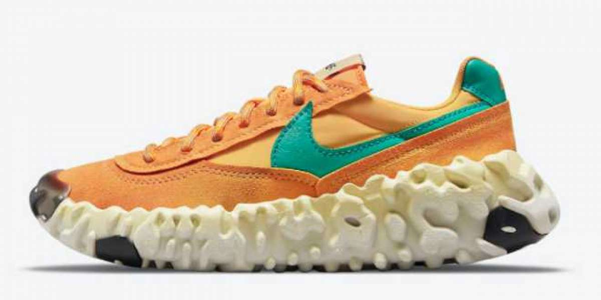 "Nike Overbreak SP ""Pollen Rise"" DA9784-201 looks good"