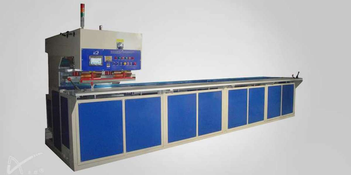 If you need to make booklets for Plastic Welders Factory