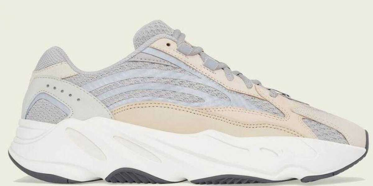 Latest Drop Adidas Yeezy Boost 700 V2 Cream for Online Sale