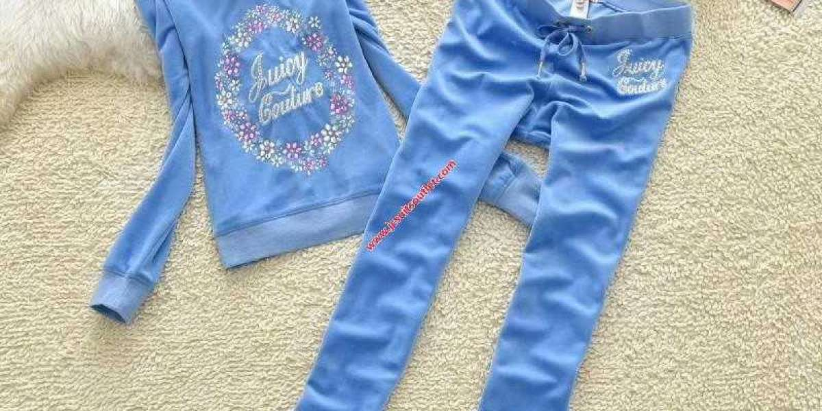 New child Juicy Couture Baby Tracksuit, What Variety Does one Have?
