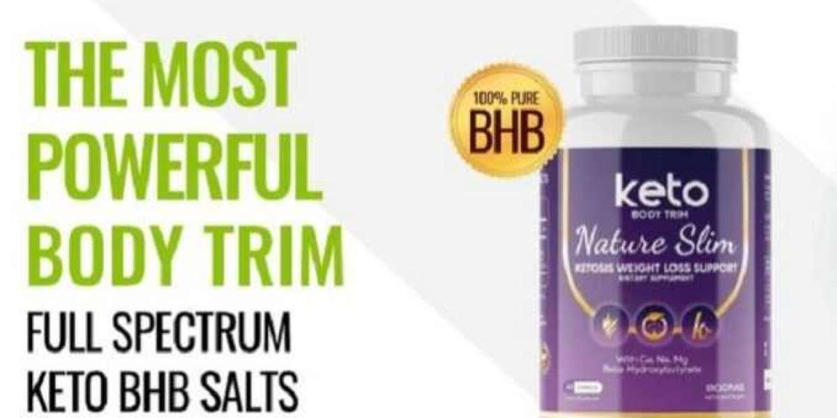 Keto Body Trim Reviews : What I think About This Product For Weight Loss?