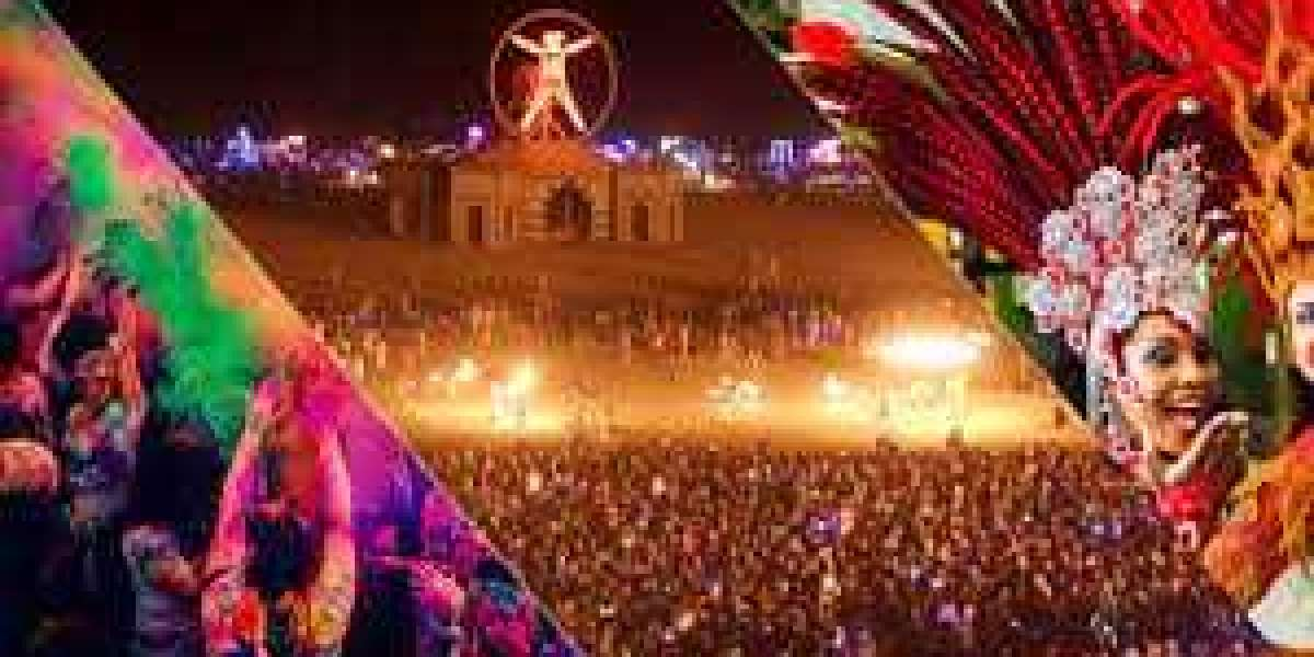 Story Of World  Festival