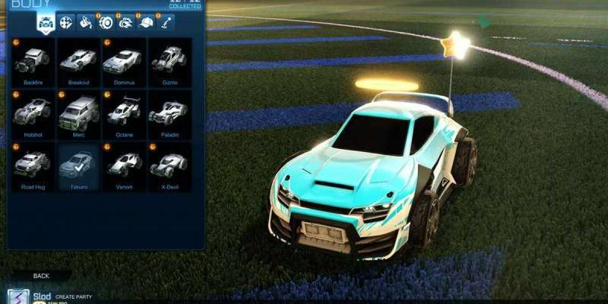 movement in Buy Rocket League Credits Rocket League