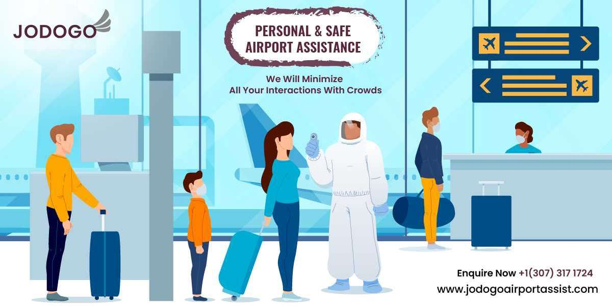 Top Benefits to hire Riyadh Airport Meet and Greet services for your Personal Assistant