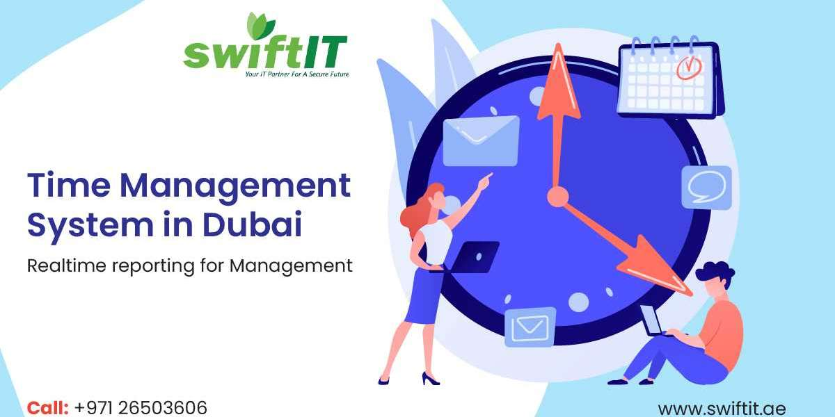 Best Abu Dhabi IT Solutions and Services Company - Swiftit.ae