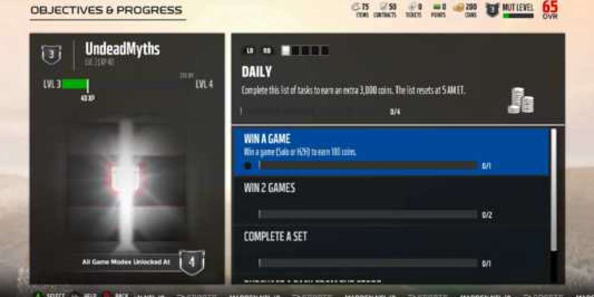 Players new to the supreme Team mode in Madden NFL 21 are likely