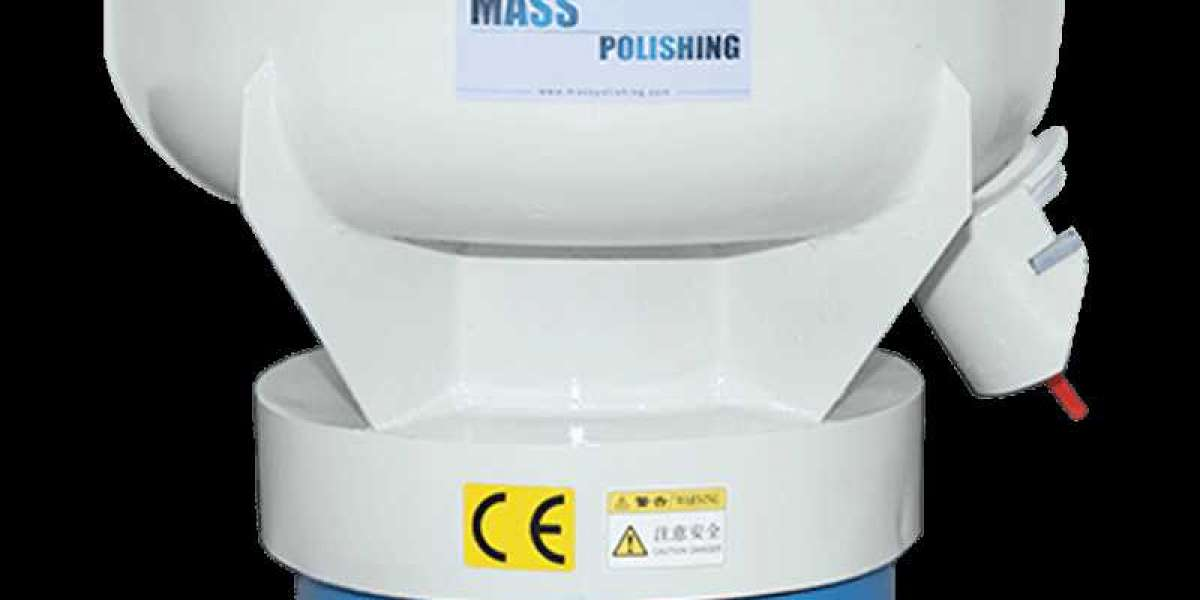 Contrary to popular belief Vibratory Tub Finishing Machine Factory