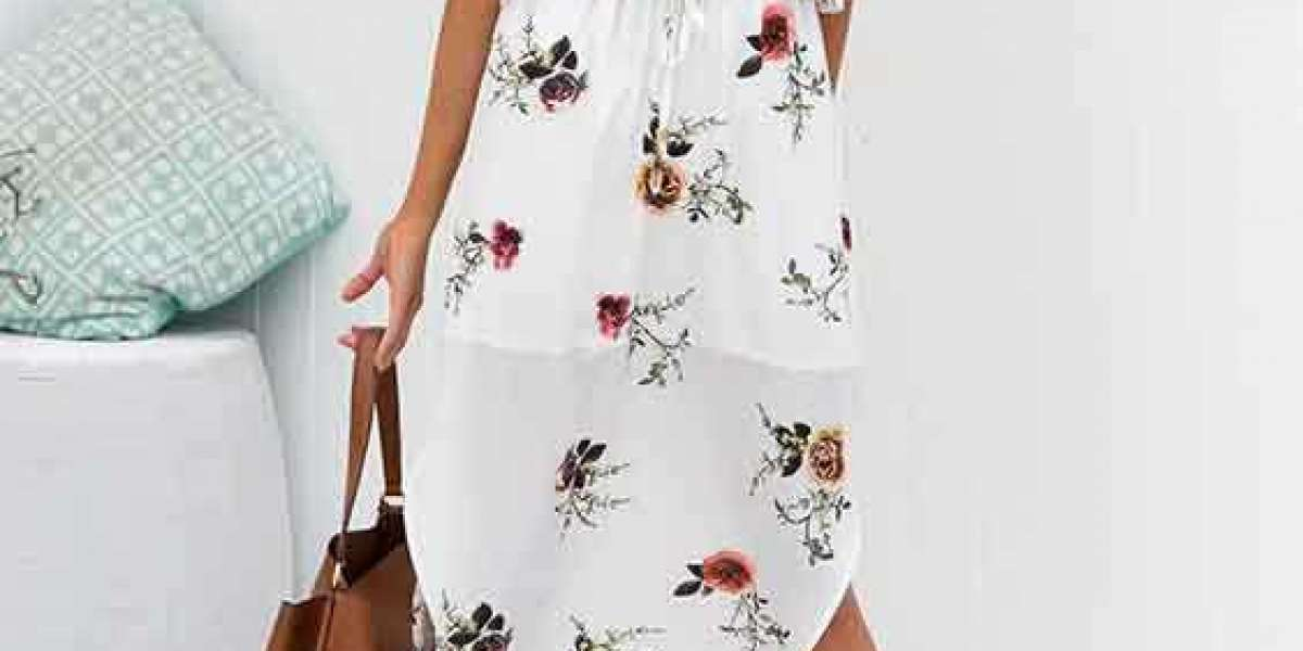 V-Neck Plain Lace Long Sleeve Plus Size Dress