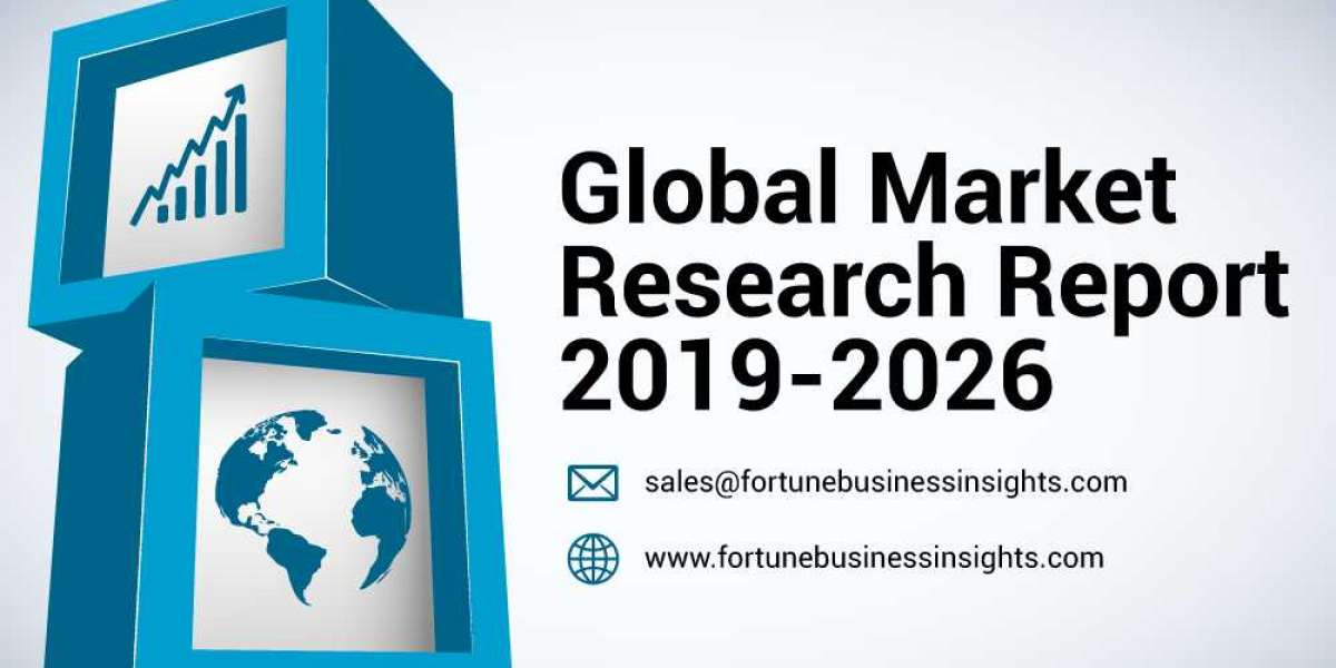 Recycled Plastic Market  Size, 2019 Industry Share and Global Demand   2026 Forecast by Fortune Business Insights™