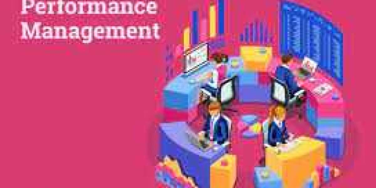 The Performance Management System: Getting Organized
