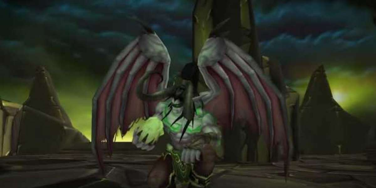 Burning Crusade Classic Server is Online, World of Warcraft is Hot Again