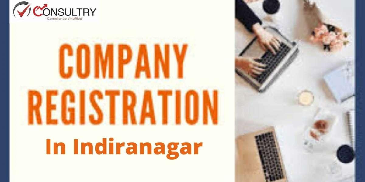 PROCEDURE FOR COMPANY FORMATION IN INDIRANAGAR