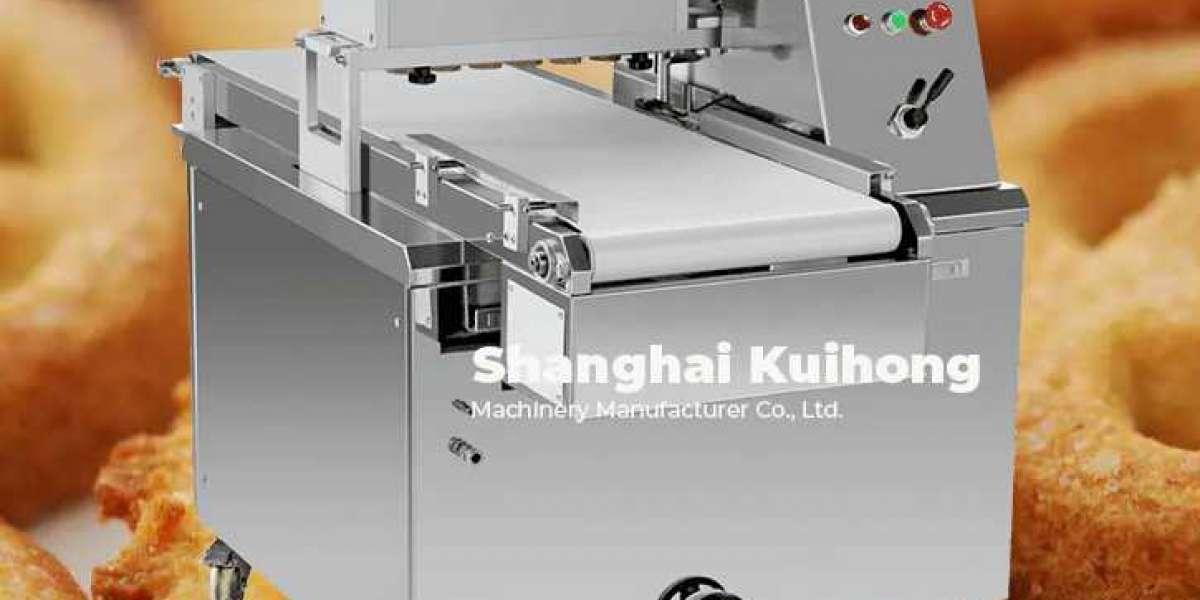 Shanghai Kuihong Machinery Manufacturing Co., Ltd