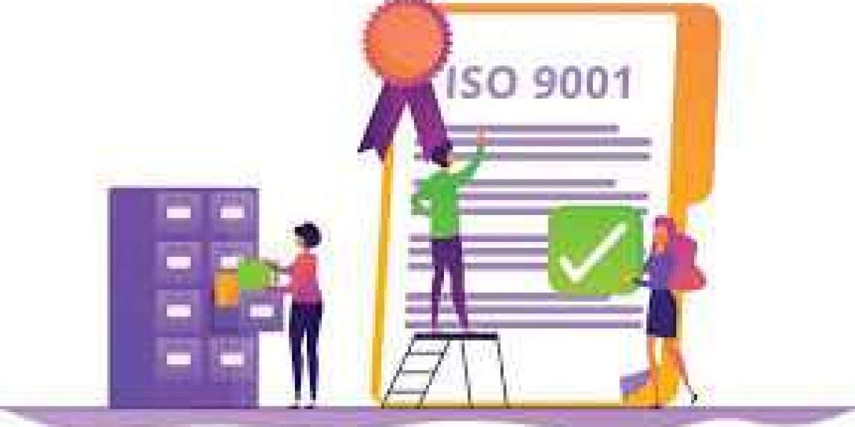 How to sell your ISO 9001 consulting services
