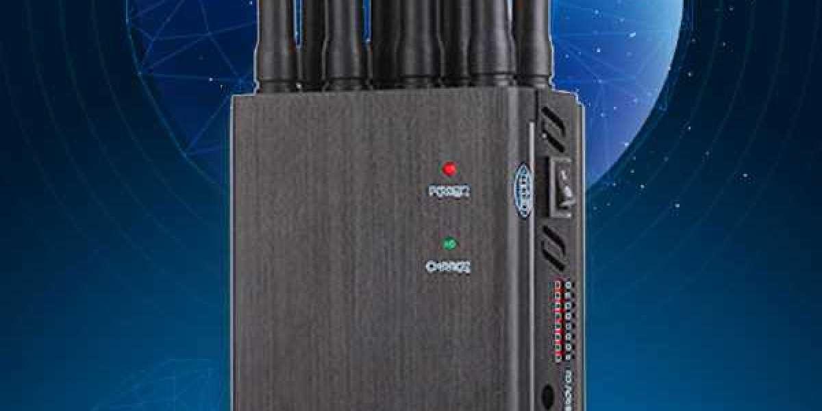 Utilisez un isolateur de signal pour vous protéger du suivi par les logiciels