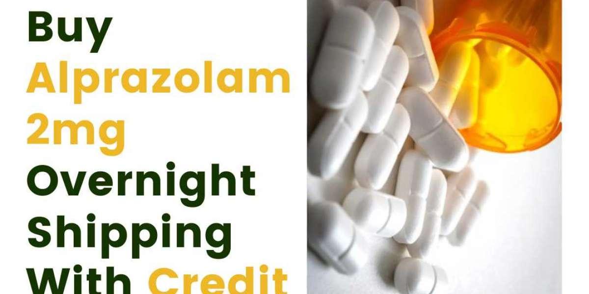 Order Alprazolam 2mg Overnight Shipping With Credit Card | NorxGuru